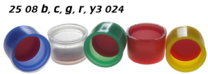 2508b3024 2508c3024 2508g3024 2508r3024 2508y3024 Schnappkappe Snap Top Caps Snap on cap snap seal push on Kappe 8mm PTFE-SIL-PTFE 6x32mm 7x30mm 7x40mm 8x30mm 8x40mm ND8 N8 CE GC HPLC 99 MULTI