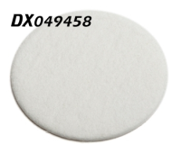 DX049458 Cellulose-Filter 20mm Dionex ASE200 Restek-26118 26190 26119 68
