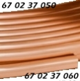 670237050 670237060 Kupferror CU DHP 1 8 Zoll iD2mm 1 4 Zoll iD4.8mm DIN1754 1787 17671 coppertubeY40 20488 198004 198015 211760 RE22628 22629